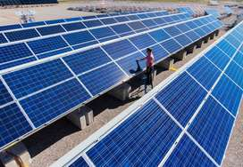 Branded Solar Panels for home /industry/Subsidy 25 years warranty