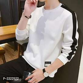 Men's self pattern T-shirts FREE DELIVERY