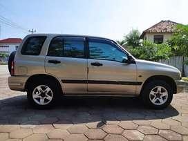 Suzuki Escudo 1.6 (2004) MT