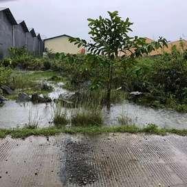 Tanah di Pattene Bisnis Park Luas 2100 Blok E Cocok U Gudang