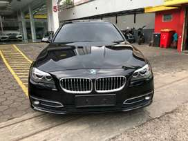 BMW 520i  , km 29rb Plat B Jakarta