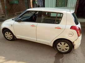 Swift vdi well maintained car