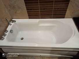 Oyster Bathtub
