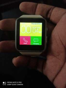 X6D smart watch
