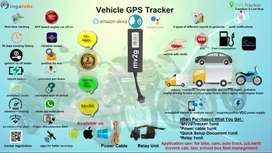 GHAZIABAD gps tracker for i20 etios swift kia innova ertiga eng on of
