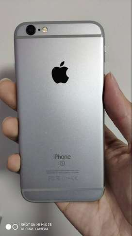 Used Iphone 6 64Gb Like new condition