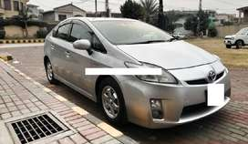 TOYOTA PRIUS 2010 S 1.8 AUTOMATIC ON EASY INSTALLMENT