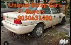 SCRAP/CARS./WE/BUY/ALL/OLD/CARSS