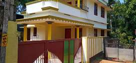 Kundara,5cent,1800sqft,4bhk,compound wall with gate