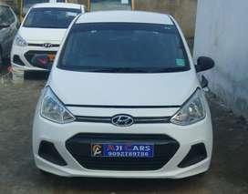 Hyundai Xcent S 1.1 CRDi, 2016, Diesel