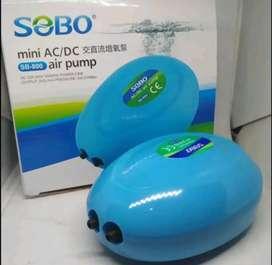 Aerator AC/DC Sobo SB-800