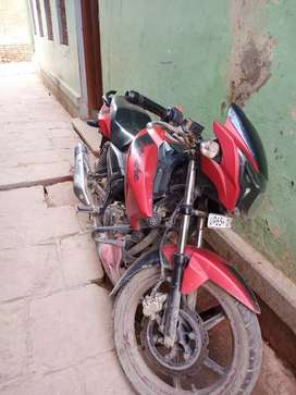 New condition 160cc