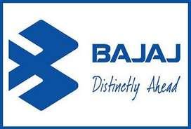 Hiring Available In Bajaj Motors Ltd. Male/Female Both Apply