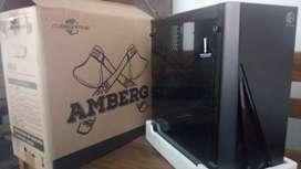 Casing cube gaming amberg