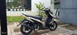 Dijual vario 110 cc motor kesayangan.