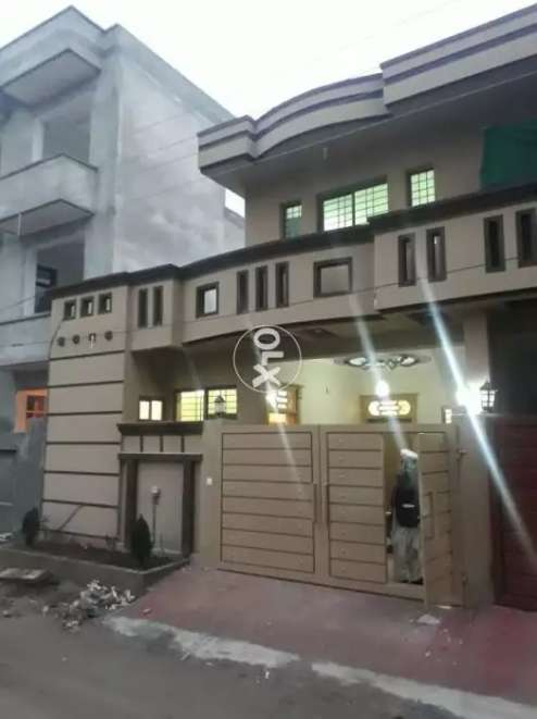 2 bed d/d very stylish portion close to market and Islamabad Highway 0