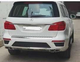 Mercedes Benz Gl 63 AMG Kit