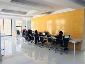 Wall Partitions,Interiors,Office wood/steel Furnicher,