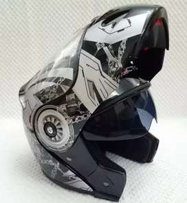 Vector unbreakable Helmet stylish and safe