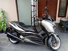 YAMAHA XMAX 250cc, 2017