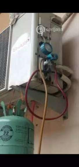 Panggilan Service Ac,dan Freezerbox,Kulkas
