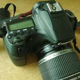 Canon 60D only body For Sale 10 / 10
