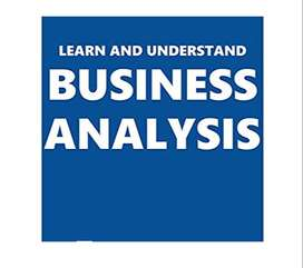 Job Oriented Business Analysis-(BA) Trainnig - Start career in IT.