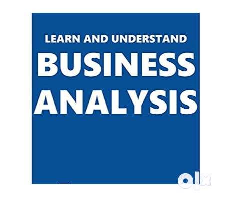 Job Oriented Business Analysis-(BA) Trainnig - Start career in IT. 0
