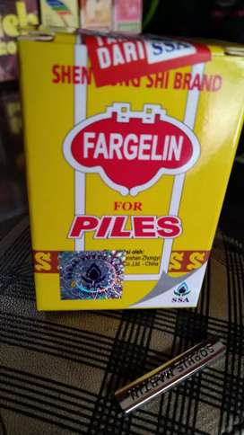 Obat wasir ambeyen Fargel import