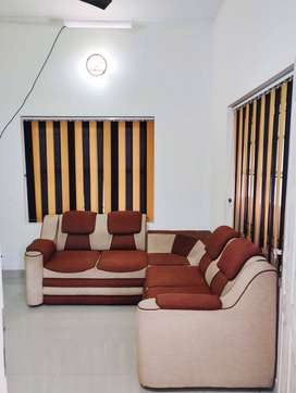 3 BHK Furnished House for sale at NGO Quarters.