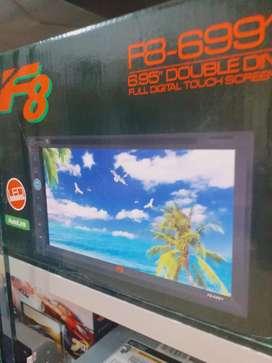 Tv mobil bisa youtube handphone bergaransi