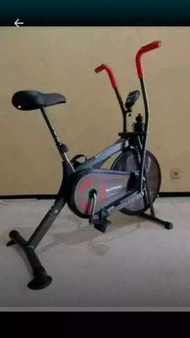 Sukarame platinum bike 2fungsi