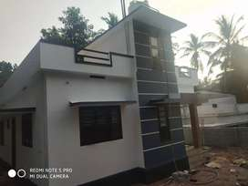 2 b h k house for sale near medical college