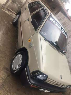 89 Model Mehran For sale