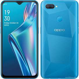 OPPO A-12 ON EASY INSTALLMENTS