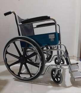 Wheelchair- Dr.Trust 340
