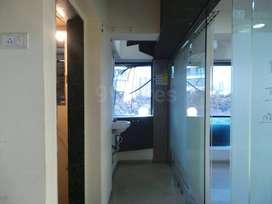 1 cabin 8 workstation reception pantry etc...