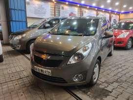 Chevrolet Beat 2010-2013 LT, 2012, Petrol