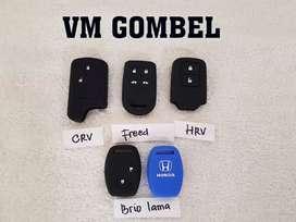 Minggu buka Ready Stock kondom kunc Silicon Remote Brio lama, HRV, CRV