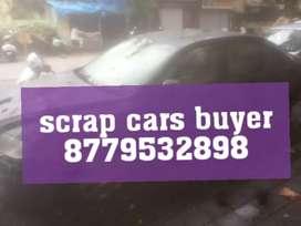 -#+ ABA SCRAP CAR'S BUYER
