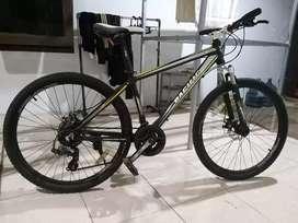 Sepeda Pasific Exotic X200