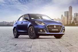 Maruti DEZIRE TOUR T-PERMIT VEHICLE AND GET ACCESSORIES FREE FREE