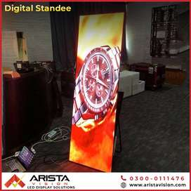 SMD Screens, LED LCD Displays, Video Walls & Digital Signage Solutions