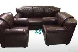 Sofa set 3+1+1 directsl from manufacturer at wholesale prices