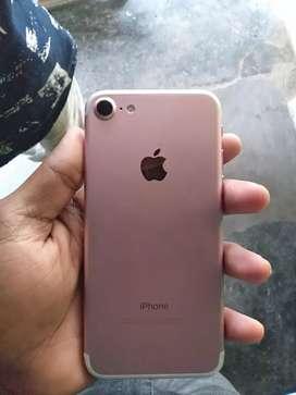 I phone 7 64gb