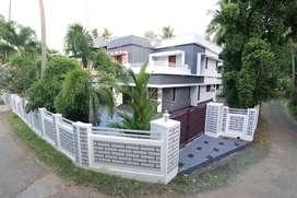 HIGH profile villa