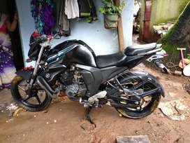 Sale for a new ktm rc 200