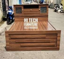 Storage cot 5 + 6.5 good quality best price Hitech furniture