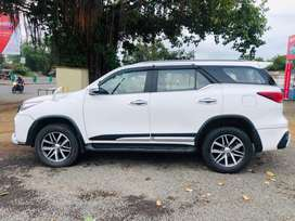 Toyota Fortuner 2.8 4X4 Automatic, 2016, Diesel