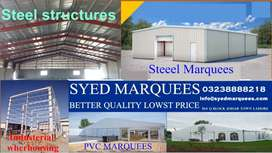 Marquees , storage shed, live stock shed,  prefab buildings , Shell st